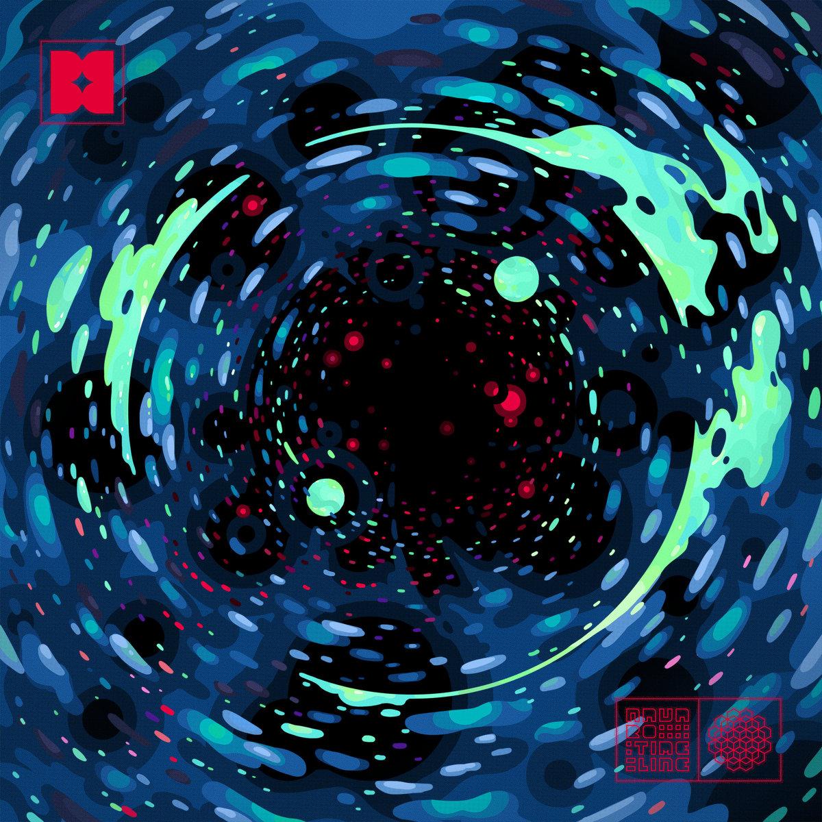 Navaro - Timeline EP